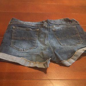 Arizona Jean Company Shorts - Jean shorts